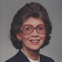 Frances Dail Johnson Sutton