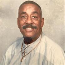 James Congress Russ Jr.