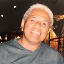 Stanley Mahiai Sr