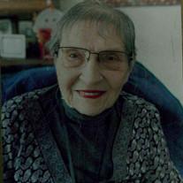 Inez C. Luce