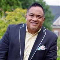 Dr. Joseph Anthony Hufanda
