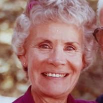 Dorothy M. Ard