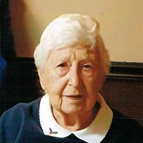 F. Elaine Jones