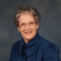 Nedine M. Bowman