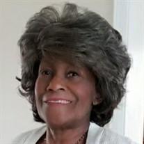 Doris Reid Morehead