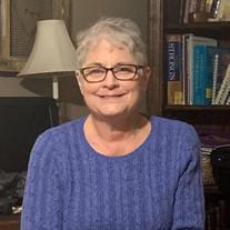 Margaret Beth Holstein