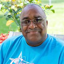 Earl Dennis