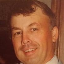 Dewey J. Hager