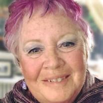 Suzanne M. Waltz