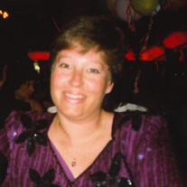 Elizabeth Ann Weiss