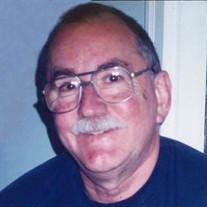 Marvin Hart Clawson