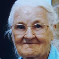 Viola Mae Meader