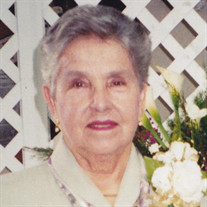 Elsie Louise Fischer