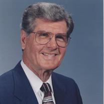 Erman Cecil Christerson