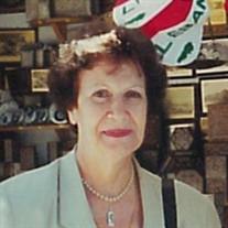 "Yvonne ""Eva"" Elias Ayoub"