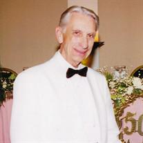 Clifford F. Miller