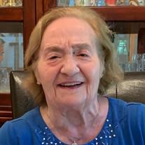 Mrs. Concetta Sanalitro of Hoffman Estates