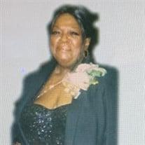 Mrs. Dora Mae Ivery Guider