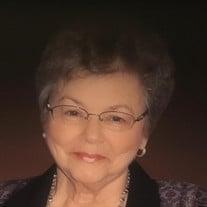 Winnie Pendley Hall
