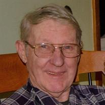 Richard Stevens Losh Sr.