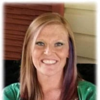 Jennifer Nadine Hill, Lawrenceburg, TN