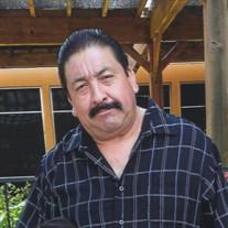 Alberto F. Ruiz