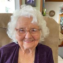 Margie Delia Humphrey