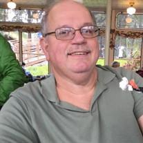Gary Lee Valle