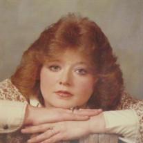 Donna Ann Bufford