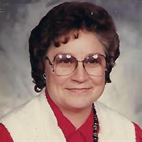 Patricia A. Rueckert
