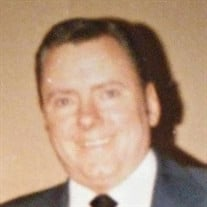 Patrick F. O'Hagan