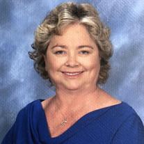 Mrs. Judy Harris Galletly (Courtesy)