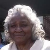 Mrs.  Margaret Jefferson