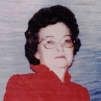 Lucille Edwards
