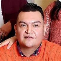 Luis Antonio Vasquez