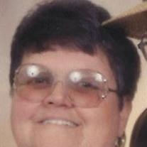 Linda Thibodaux Billiot