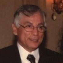 Raymond Topete