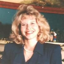 Mary Rachel Jones