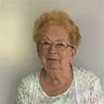 Mrs. Eunice E. Fechter
