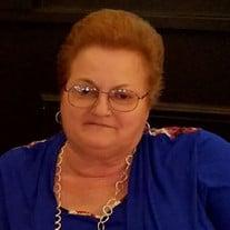 Josephine Fusco