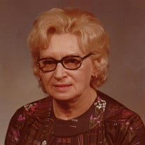 Eustena M. Allman