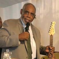 Elder Arthur Cotton Jr.