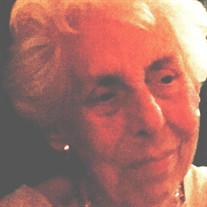 Dolores P. Thatcher