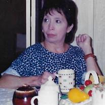 Judy Aviles