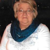 Mrs. Sharon Barnes
