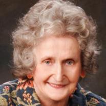 Mrs. Marie Eileen Donovan