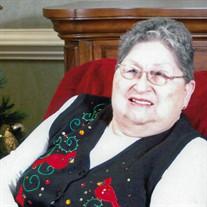 Judy C. Starks
