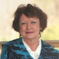 Wanda Lou  Nelson