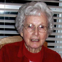 Pauline Haskins