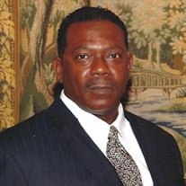 Mr.  Orlando  Karl Rogers